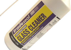 **SILICONES & CLEANERS**