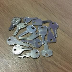 --Window Handle Keys