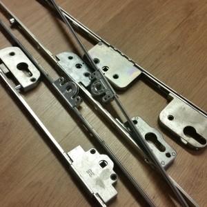 Locks/Gearing