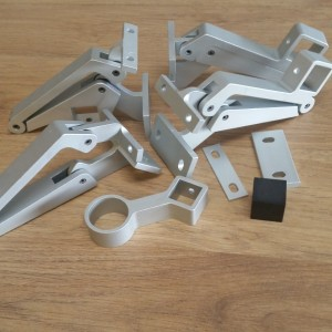 **STEPPED FOLDING OPENERS**